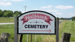 Halbrook Cemetery
