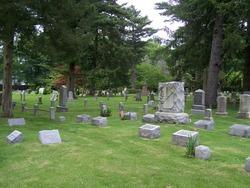 Yaphank Cemetery