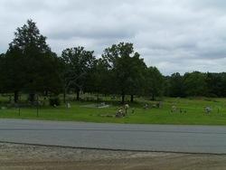 Volman Cemetery