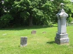 Rocky Fork Cemetery