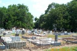 Holt Cemetery