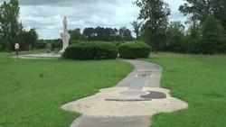 Jim Reeves Memorial Park