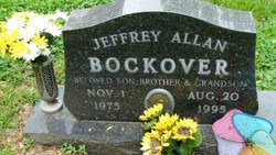Jeffrey Allan Bockover