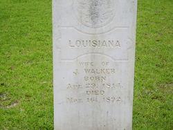 Louisiana <i>Williams</i> Walker