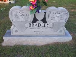 Ira Clifford Bradley