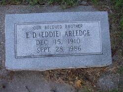 Edwin D. Arledge
