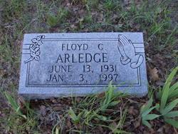 Floyd C Arledge