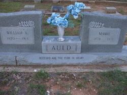 William A. Auld