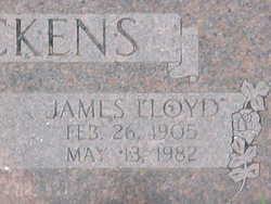 James Lloyd Wickens