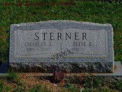Charles Leroy Sterner