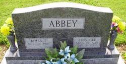 Lois Mae <i>Gee</i> Abbey