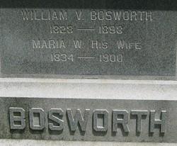 William Viles Bosworth, Sr