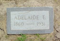 Adelaide Eugenia <i>Grubb</i> Babb