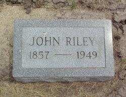 John Riley Babb