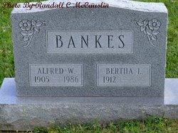 Bertha Lucretia <i>Mickey</i> Bankes