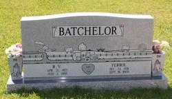 Ferrol Elva <i>Fant</i> Batchelor