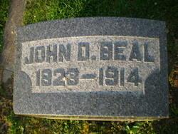 John D Beal