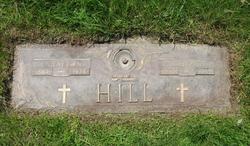 Lewis Clayton Hill, Sr