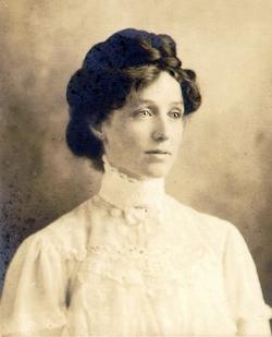 Edna Lee <i>Smith</i> Brown