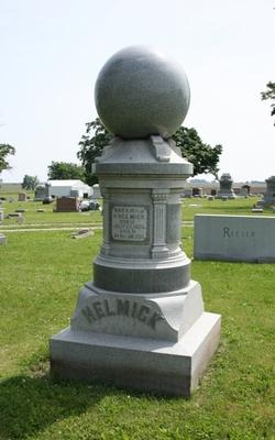 Mary Elizabeth <i>Tingler</i> Helmick