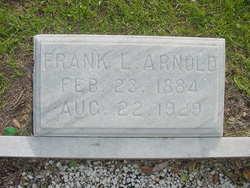 Frank Lee Arnold