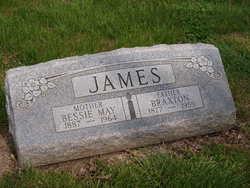 Braxton James