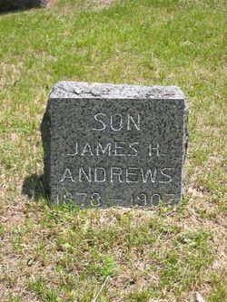 James Henry Andrews