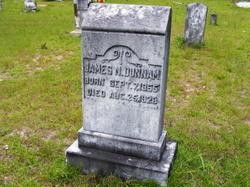 James Nathaniel Dunnam