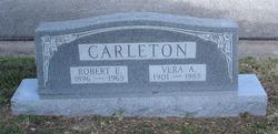 Vera Alice <i>Ball</i> Carleton