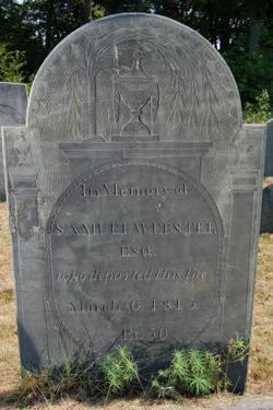Samuel Webster
