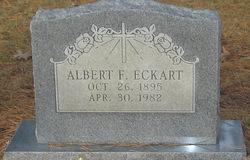 Albert Ferdinand Eckart