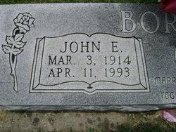 John E. Borders