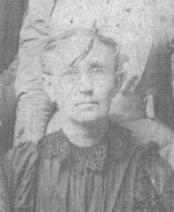 Ella Chambers <i>Hancock</i> Vaughan