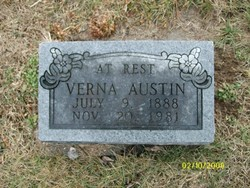 Verna Austin