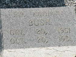 Eva Kathryn Bush