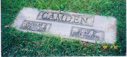 Thomas Summers Camden