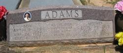 Lois <i>Pender</i> Adams
