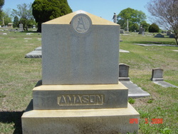 Allen Amason