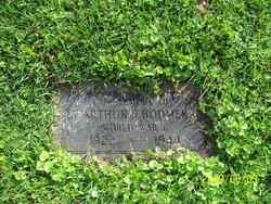 Arthur John Bodmer, Jr