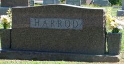 Nora Lee <i>Williams</i> Harrod