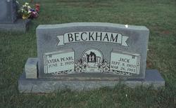 Lydia Pearl <i>Brown</i> Beckham
