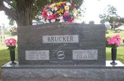 Jacqueline A. <i>Loveless</i> Brucker