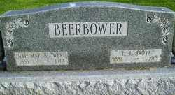 Ollie May <i>Blowers</i> Beerbower