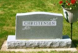 Victor P. Christensen