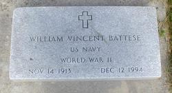 William Vincent Battese