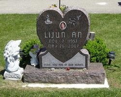 Lijun An