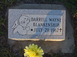 Darrell Wayne Blankenship