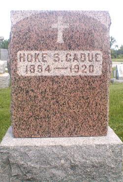 John Hoke Smith Cadue