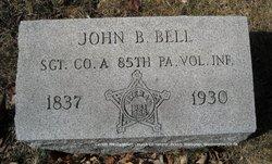 John B. Bell