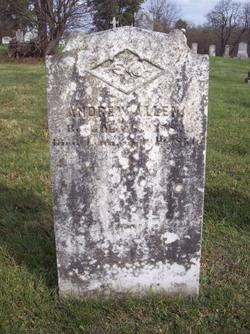 Andrew Brumwell Allen